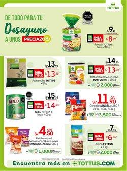 Ofertas de Azúcar en Tottus