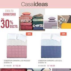 Catálogo Casaideas ( Publicado hoy)
