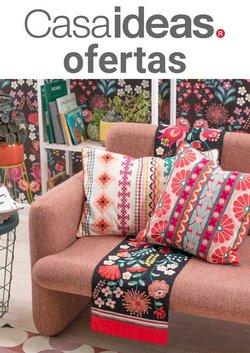 Ofertas de Hogar y muebles en el catálogo de Casaideas en Lima ( Publicado hoy )