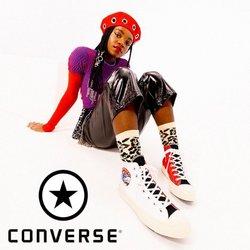 Ofertas de Converse en el catálogo de Converse ( 24 días más)