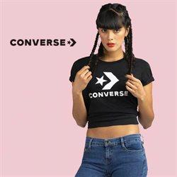 Ofertas de Deporte en el catálogo de Converse en Arequipa ( 17 días más )
