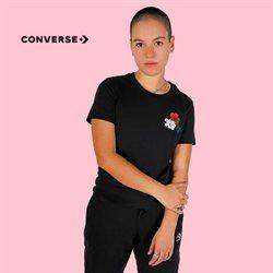 Ofertas de Deporte en el catálogo de Converse en Huánuco ( Más de un mes )