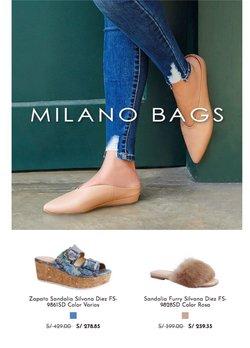 Catálogo Milano Bags ( 11 días más)