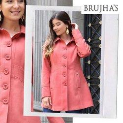 Ofertas de Ropa, zapatos y complementos en el catálogo de Brujhas ( 2 días más)