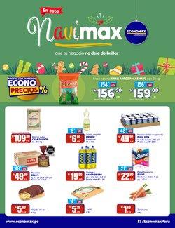 Catálogo Economax ( Caduca hoy )
