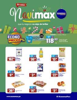 Catálogo Economax ( 2 días publicado )