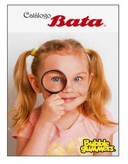 Ofertas de Ropa, zapatos y complementos en el catálogo de Bata ( 9 días más)