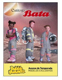 Catálogo Bata en Lima ( Caducado )