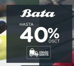 Ofertas de Bata  en el folleto de Lima