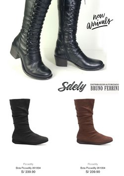 Ofertas de Sdely en el catálogo de Sdely ( Más de un mes)