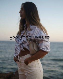 Catálogo Adolfo Dominguez ( Más de un mes)