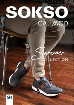 Catálogo Sokso ( 15 días más)