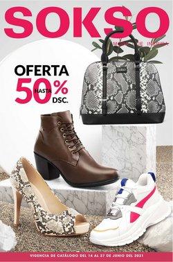 Ofertas de Ropa, zapatos y complementos en el catálogo de Sokso ( 6 días más)