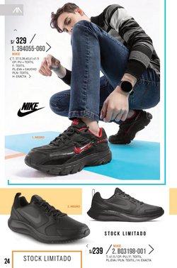 Ofertas de Nike en el catálogo de Sokso ( 6 días más)