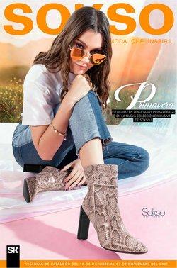 Catálogo Sokso ( 16 días más)