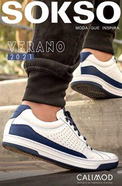 Ofertas de Ropa, zapatos y complementos en el catálogo de Sokso en Pisco ( 4 días más )