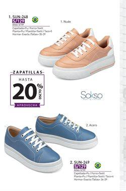 Ofertas de Zapatillas en Sokso