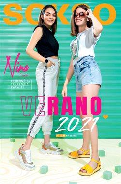 Catálogo Sokso en Lima ( 10 días más )
