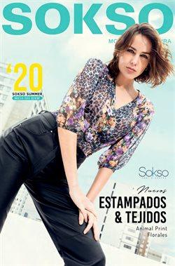 Ofertas de Ropa, zapatos y complementos en el catálogo de Sokso en Ayacucho ( 25 días más )