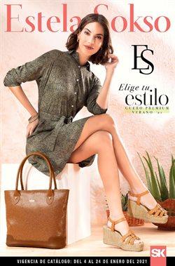Ofertas de Ropa, zapatos y complementos en el catálogo de Sokso ( 7 días más )