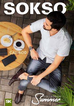 Ofertas de Ropa, zapatos y complementos en el catálogo de Sokso en Huánuco ( 2 días publicado )