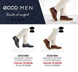 Catálogo Ecco ( 3 días más)