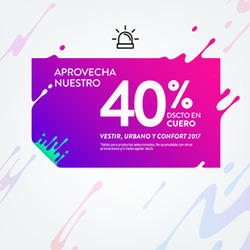 Ofertas de Ecco  en el folleto de Lima