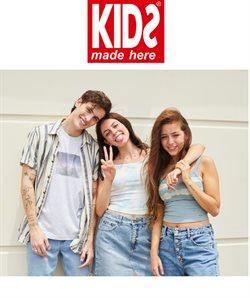 Ofertas de Ropa, zapatos y complementos en el catálogo de Kids Made here en Arequipa ( 24 días más )