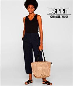 Ofertas de Esprit en el catálogo de Esprit ( 20 días más)