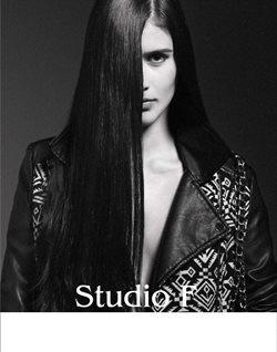 Ofertas de Studio F  en el folleto de Lima