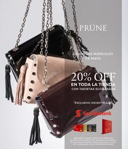 Ofertas de Prüne  en el folleto de Lima