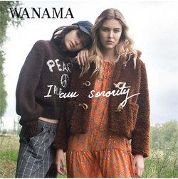 Catálogo Wanama ( 11 días más)