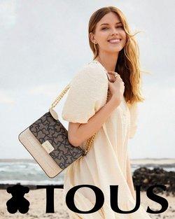 Ofertas de Tous en el catálogo de Tous ( Más de un mes)