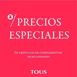 Ofertas de Tous  en el folleto de Lima