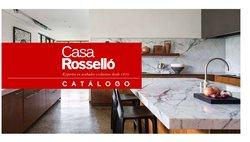 Ofertas de Hogar y muebles en el catálogo de Casa Rosselló ( Más de un mes)