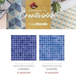 Catálogo Casa Rosselló ( 3 días más)