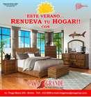 Ofertas de Hogar y muebles en el catálogo de Casa Grande en Huánuco ( Caduca mañana )