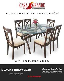 Ofertas de Hogar y muebles en el catálogo de Casa Grande en Huánuco ( Caduca hoy )