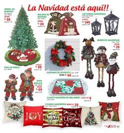 Ofertas de Árbol de Navidad en Casa Grande