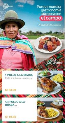 Catálogo Las Canastas ( 16 días más)