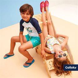 Ofertas de Juguetes, Niños y Bebés en el catálogo de Colloky ( Caduca hoy )
