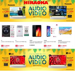 Catálogo Hiraoka ( Caduca mañana )