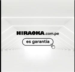Ofertas de Tecnología y Electrónica en el catálogo de Hiraoka ( Caduca mañana )