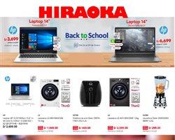 Ofertas de Tecnología y Electrónica en el catálogo de Hiraoka en Arequipa ( 2 días más )