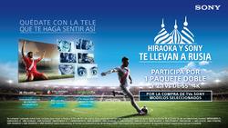 Ofertas de Hiraoka  en el folleto de Lima