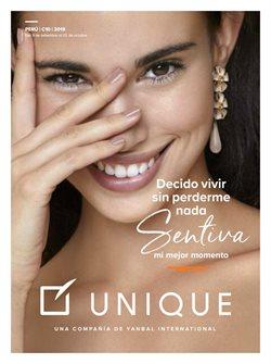 Ofertas de Unique  en el folleto de Lima