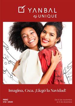 Ofertas de Perfumerías y belleza en el catálogo de Yanbal en Lima ( 4 días más )