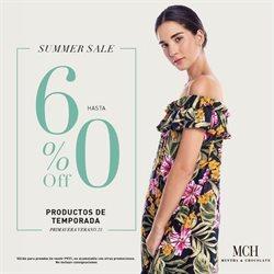 Ofertas de Ropa, zapatos y complementos en el catálogo de Mentha & Chocolate en Arequipa ( 9 días más )