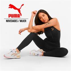 Catálogo Puma ( 19 días más)