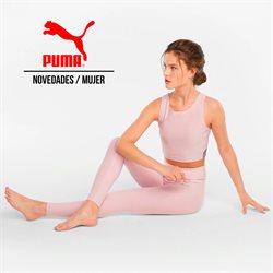 Catálogo Puma ( 15 días más)